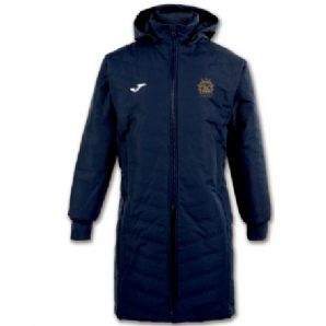 North Kildare Cricket Club Bench Alaska Jacket - Adults Only
